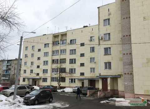Электросталь, 3-х комнатная квартира, пос. Новые дома д.5а д.5а, 3200000 руб.