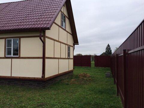 Продажа дома, Горелово, Чеховский район