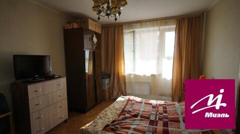 Лобня, 1-но комнатная квартира, ул. Молодежная д.10, 2900000 руб.