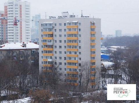 Москва, 1-но комнатная квартира, Севастопольский пр-кт. д.50, 7000000 руб.