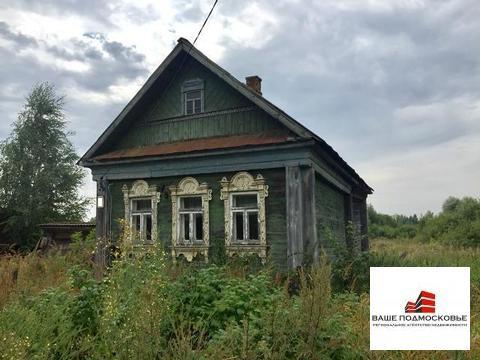 Дом в селе Радовицы