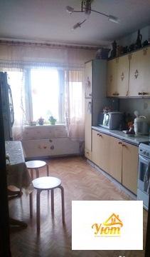 Продается 3-комнатная квартира г. Жуковский, ул. Келдыша, д. 5к2