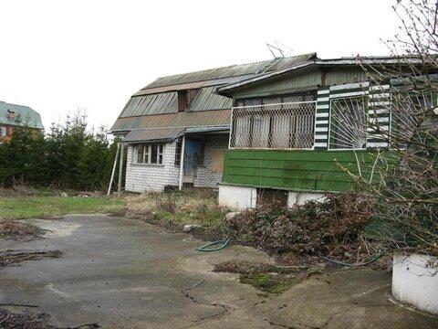 Продажа участка, Кореньки, Истринский район, 54