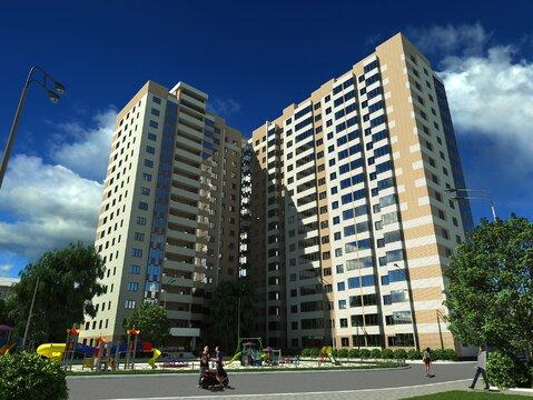 Пироговский, 2-х комнатная квартира, ул. Пионерская д.8, 2184180 руб.