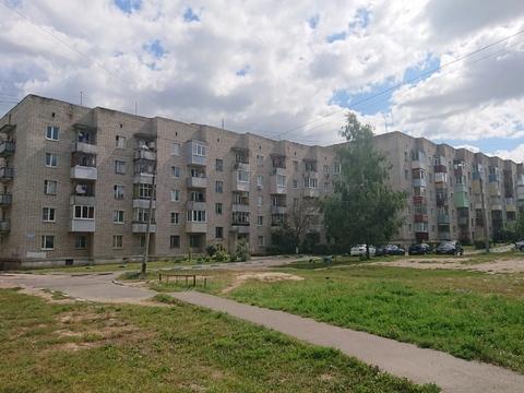 Продам 1-к квартиру в Кашире-2, Юбилейная 9к1, Московская область.