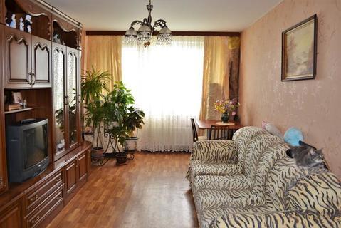 Отличная светлая 3-х комнатная квартира в 12 мин. пеш. от м. Калужская