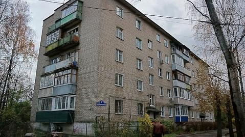 3 х комнатная квартира Ногинск г, Социалистическая ул, 1