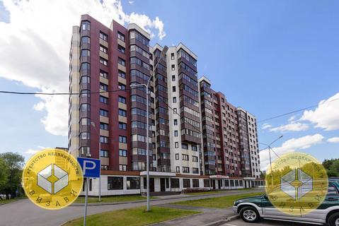 Евро-2к квартира 47 кв.м. Звенигород Нахабинское ш. 7а, ЖК Нахабинский