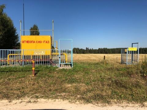 Участок 9 соток ПМЖ, 35 км от МКАД, Ярославское или Щелковское шоссе