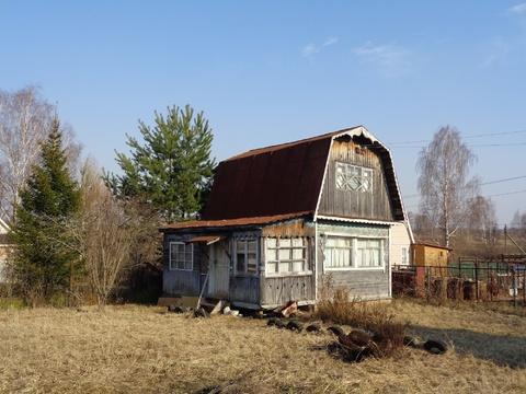 Предлагается к продаже дача на 4 сот. в С/Т Дружба-1 п. Пролетарский