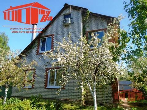 Дом 100 кв. м на 6 сотках г. Щелково, ул. Серова, д. 27