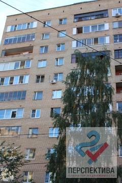 Продаётся 2-комнатная квартира общей площадью 51,5 кв.м