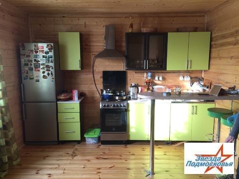 Продается дом г.Яхрома