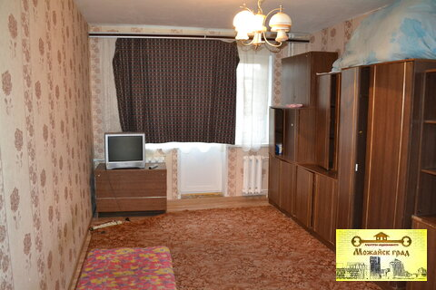 Прoдaм 1 комнатную квартиру ул.Юбилейная д.3