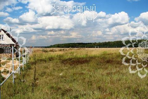 Домодедовское ш, 26 км от МКАД, Шувайлово