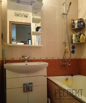 Продаётся 1-комнатная квартира по адресу Святоозерская 32