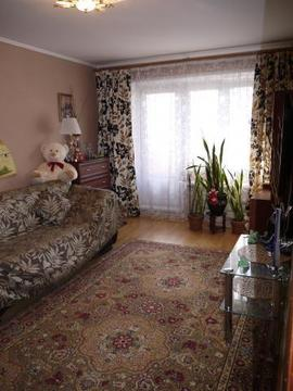 Продажа 2-комнатной квартиры на ул. Кантемировская