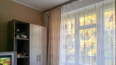 3-комнатная квартира, 58 кв.м., в ЖК «Аэробус»