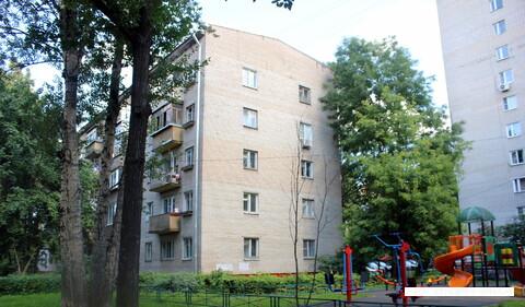 Купить двухкомнатную квартиру в Химках радом со станцией