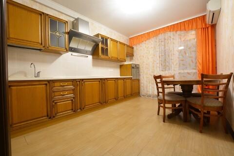 """2-комнатная квартира, 66 кв.м., в ЖК """"Гранд-Каскад 2"""""""