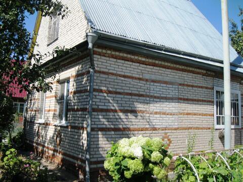 Дом пригоден для круглогодичного проживания 70 кв.м.