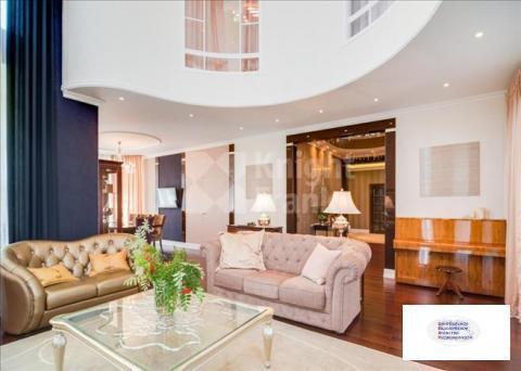Срочно коттедж 426 кв.м «Таврия» в кп de luxe «monteville» (Монтевиль)