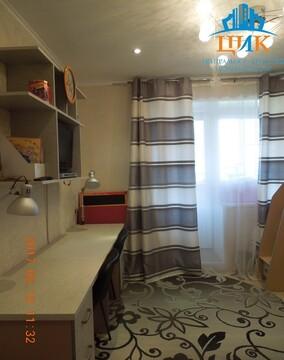 Продаётся 3-комнатная квартира в г. Дмитров, ул. Сиреневая, д. 6