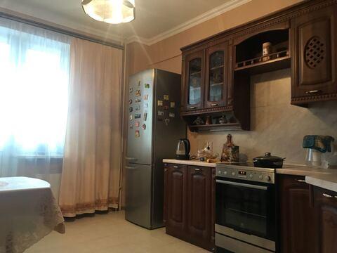 Пушкино, 2-х комнатная квартира, Серебрянка д.46, 6800000 руб.