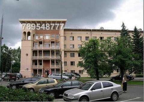 Офис на 4 м этаже во Дворце Трудовых Профсоюзов