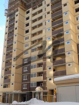 Ногинск, 2-х комнатная квартира, Дмитрия Михайлова ул д.5, 2844800 руб.