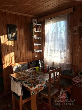 В продаже дача в черте города Воскресенск