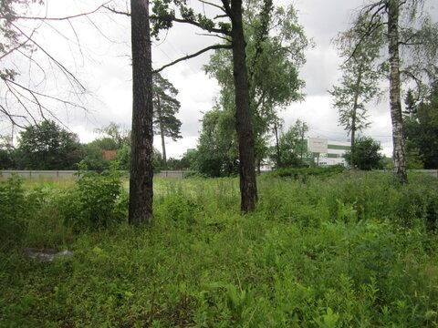 Продается земельный участок в г. Пушкино, ул. Учинская, 6000000 руб.