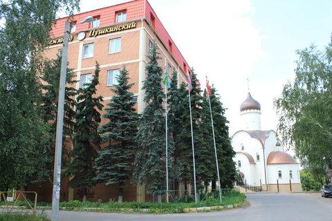 Продается 3-х комнатная квартира в п.Зверосовхоз Пушкинского р-на М.О.