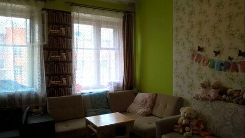 Комната в Серпухове мкр.Чернышевского