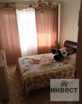 Продается 4-х комнатная квартира, Наро-Фоминский район, пос. Атепцево,
