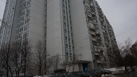 Квартира на Рублевке