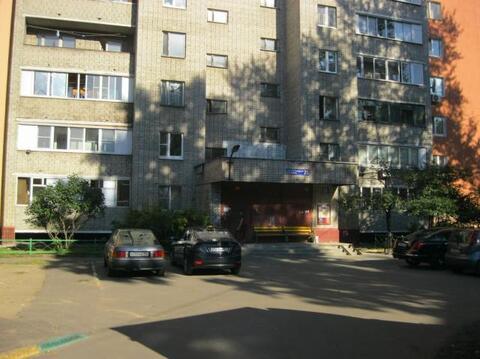 Продам 2-к квартиру, Люберцы Город, 1-й Панковский проезд 25
