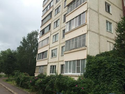 Наро-Фоминск, 1-но комнатная квартира, ул. Луговая д.5, 2950000 руб.