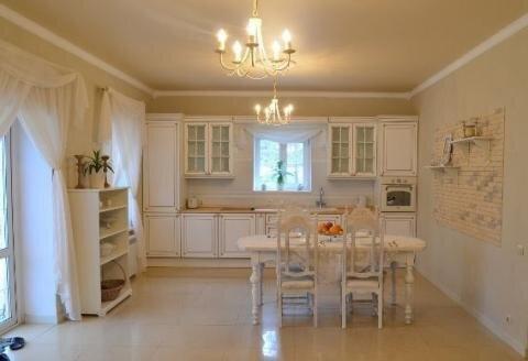 Красивый загородный дом с индивидуальным дизайном, Минское ш, Голицыно