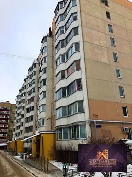 Продам 3-к квартиру новой планировки, Большевик, ул. Ленина, 110, 5,5м
