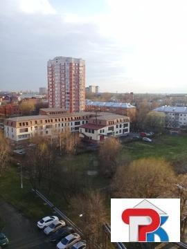 Продажа квартиры, Щербинка, Ул. Спортивная