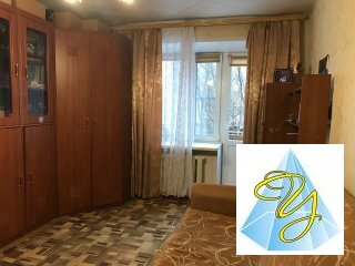 Орехово-Зуево, 1-но комнатная квартира, ул. Ленина д.94, 1400000 руб.