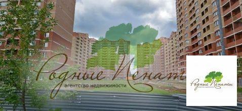 Продается 1-к Новостройка ул. Советская