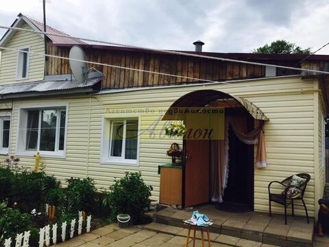 Продам дом в черте г. Солнечногорска