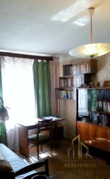2-х комнатная около метро Перово