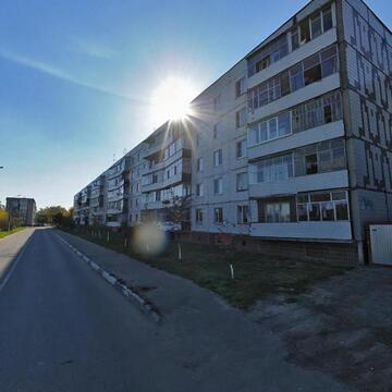 Продаётся однокомнатная квартира в городе Электрогорске