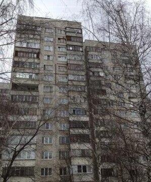 2 комнатная квартира 51 кв.м. в г.Жуковский, ул.Келдыша, 5 к.2
