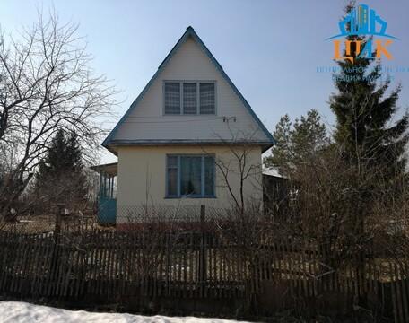 Продаётся дача на 6 сотках земли, в 10 минутах езды от Дмитрова