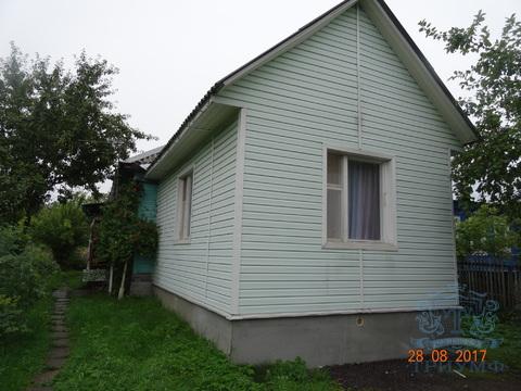 Продаётся 1/2 дома в Алабушево.