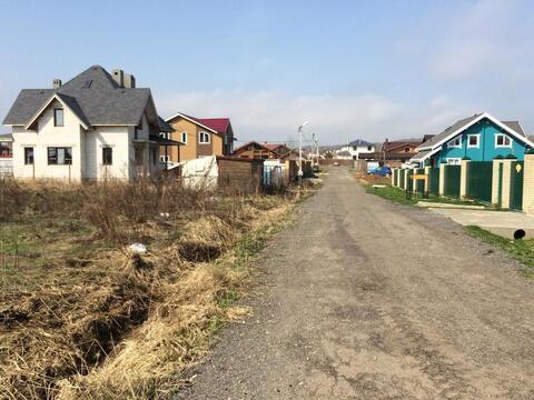 Продажа участка, Репниково, Чеховский район